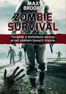 Max Brooks Zombie Survival