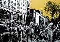 Ratuj kota przed zombie! Manel Loureiro, Apokalipsa Z: Początek końca. Prawie-recenzja