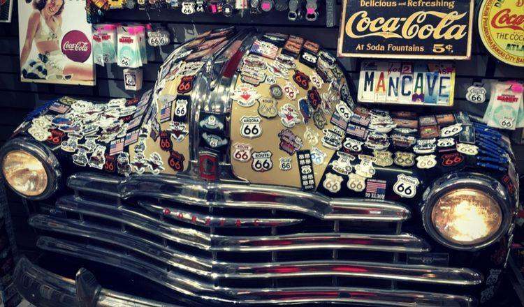 Popkultura i samochody