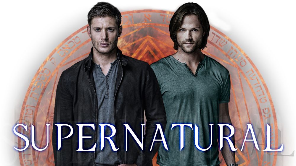 Popkulturowe faq Supernatural