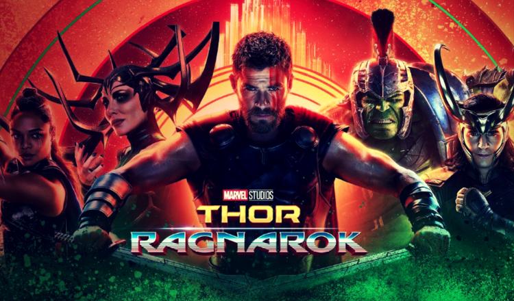 Thor Ragnarok recenzja