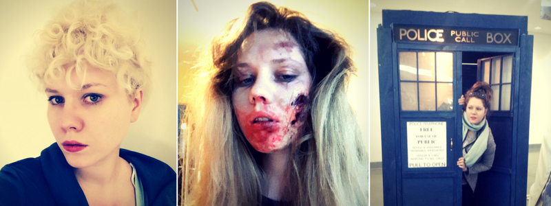 Wanna Pełna Zombie Asia Brom