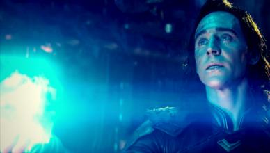 Loki w Infinity War