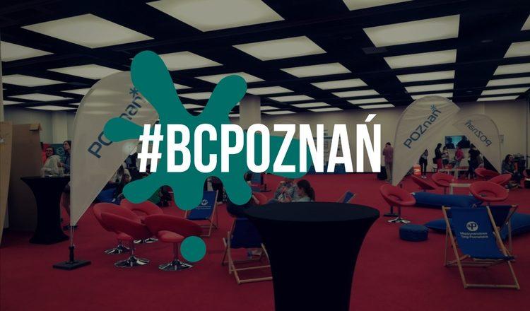 Relacja Blog Conference Poznań 2018