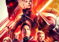 Ant Man and the Wasp recenzja