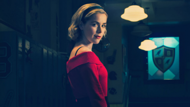 The Chilling Adventures of Sabrina - recenzja