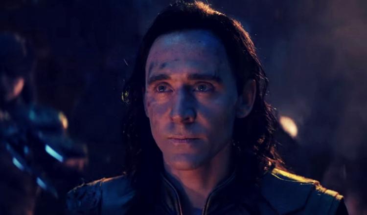 Czy Loki przeżył spotkanie z Thanosem?