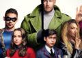 Bohaterowie do niczego, czyli The Umbrella Academy od Netflix – recenzja