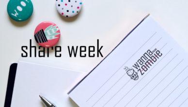 Share Week 2019