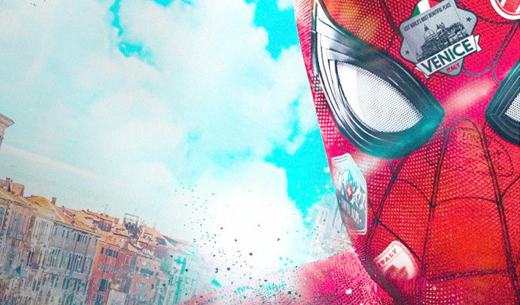 Spider-Man: Far From Home recenzja